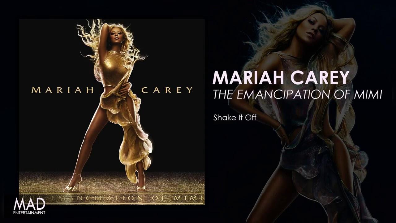 Download Mariah Carey - Shake It Off