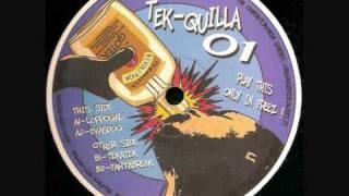 Gotek -Fantabreak- (Tek-Quilla 01)