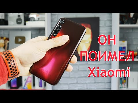 XIAOMI КОНЕЦ - купил ЛУЧШИЙ СМАРТФОН с NFC, СТЕРЕОДИНАМИКАМИ и на Snapdragon!