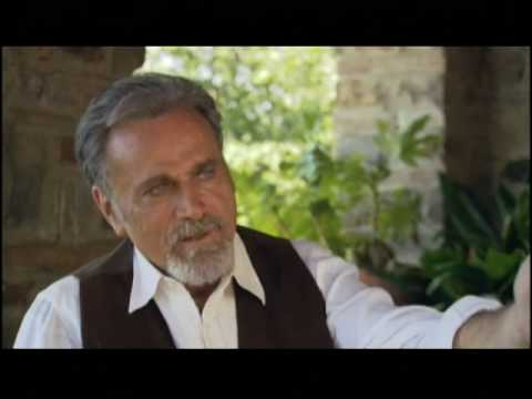 Letters to Juliet Franco Nero Interview 2