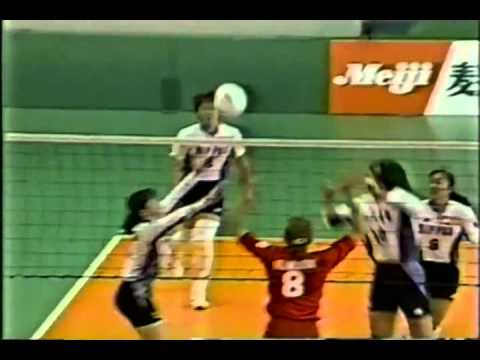 1995 Japan Russia Duel Series Match 6