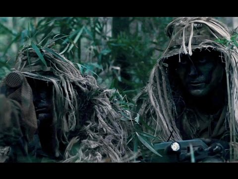 Act of Valor: SEAL Sniper Kill