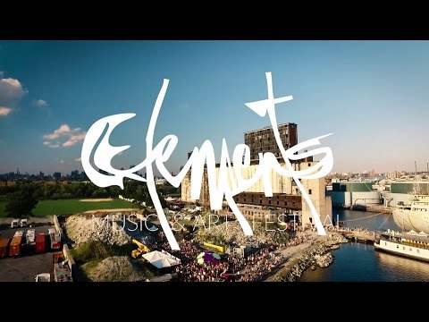 ELEMENTS Music & Arts Festival 2016 Official Recap