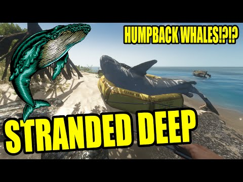 """Stranded Deep 