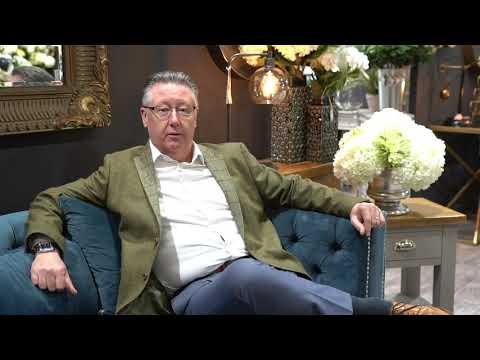 January Furniture Show - Tom Hogan