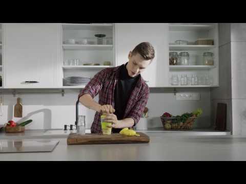 Ručni blender za smoothie