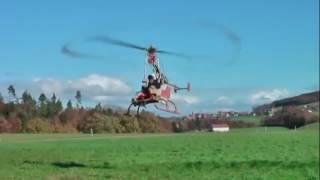 Самодельный вертолет с реактивной тягой(, 2017-05-04T18:38:21.000Z)