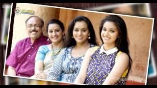 Actress Keerthi Suresh Personal Famiily Video heroine