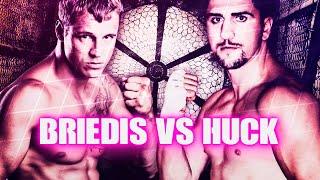 Mairis Briedis vs Marco Huck (Highlights)