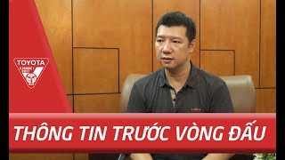 nhan dinh vong 17 vleague 2017 cung blv quang huy