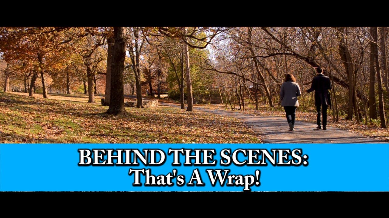 Behind The Scenes | That's A Wrap | The Way It Goes