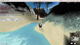 finding secret hidden areas in abenaki in roblox