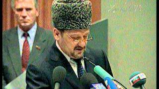 Первые и Последние Слушания в  Думе о Чечне ... Репортаж