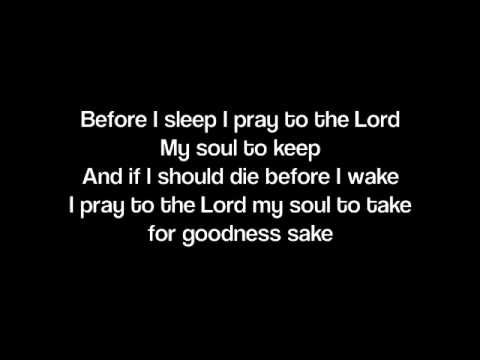 Lil Wayne - Pray To The Lord (Lyrics)
