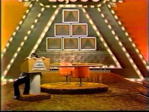 Pyramid: Dick Clark Rendered Speechless by Tony Randall