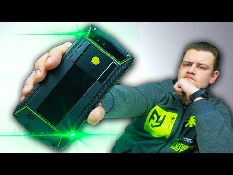 А ты бы купил себе такой смартфон???