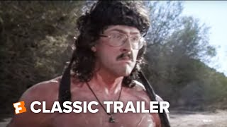 UHF Official Trailer #1 - Kevin McCarthy Movie (1989) HD