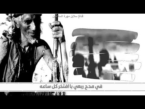 مهري ولي تاريخ ساري ومفعول |الشاعر سعيد عامر جيد صموده المهري
