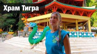 Храм Тигра - одно из самых интересных мест в Краби!