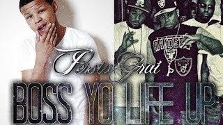 Doughboyz Cashout - Boss Yo Life Up (Freestyle) - (Persia Grai)