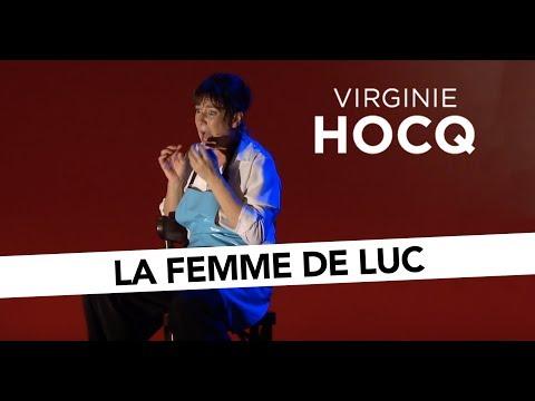 Virginie Hocq - La Femme De Luc