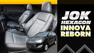 Jok Hexagon Innova Reborn