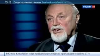 Юрий Гагарин. Семь лет одиночества.  Документальный фильм