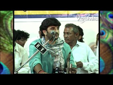 Hansla Halo Ne Have - Nilesh Gadhvi - Kirtidan Gadhvi - Folk Music