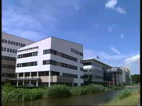 Welcome to the University of Twente!