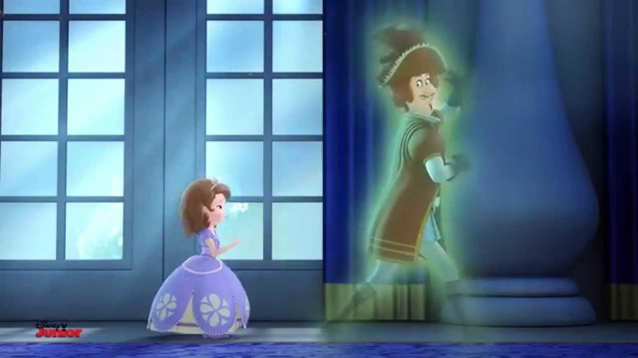 Princesse sofia le gala des fant mes youtube - Jeux de princesse sofia sirene gratuit ...