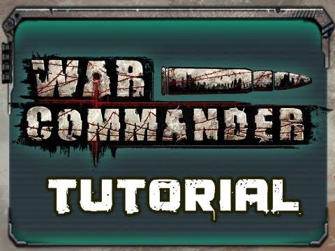War Commander: Advanced Base Defense