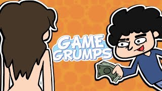 Game Grumps Animatic - Thank You for Your Service!