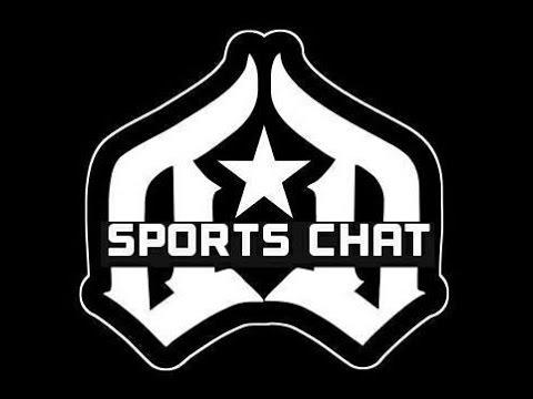 D&D Sports Chat #014
