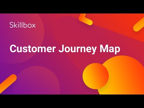 Что такое Customer Journey Map