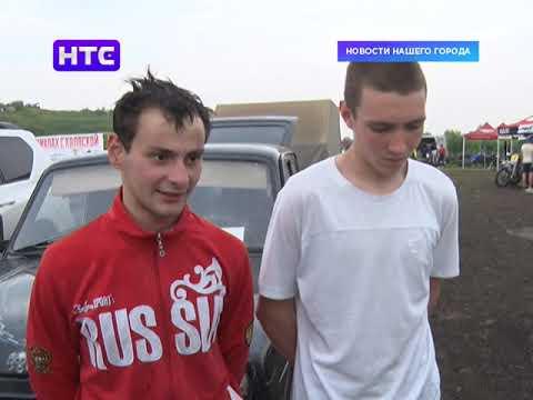 В Ирбите прошел второй этап Чемпионата России по мотокроссу на мотоциклах с колясками
