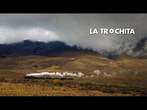 Chris Tarrant: Extreme Railway Journeys - La Trochita