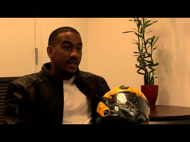 DC Personal Injury Lawyer - Motorcycle Accident Client Testimonial