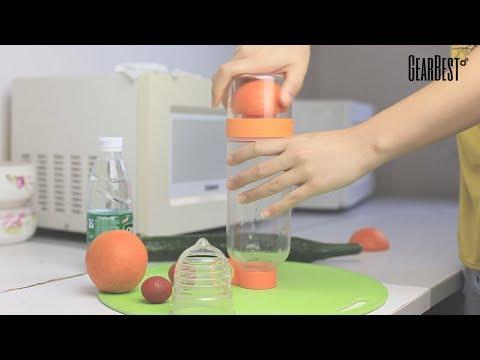 Dash Slow Squeeze Juicer 400 Watt Review : hand juicer, squeeze juicer Doovi