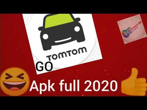 TomTom Go Full Apk