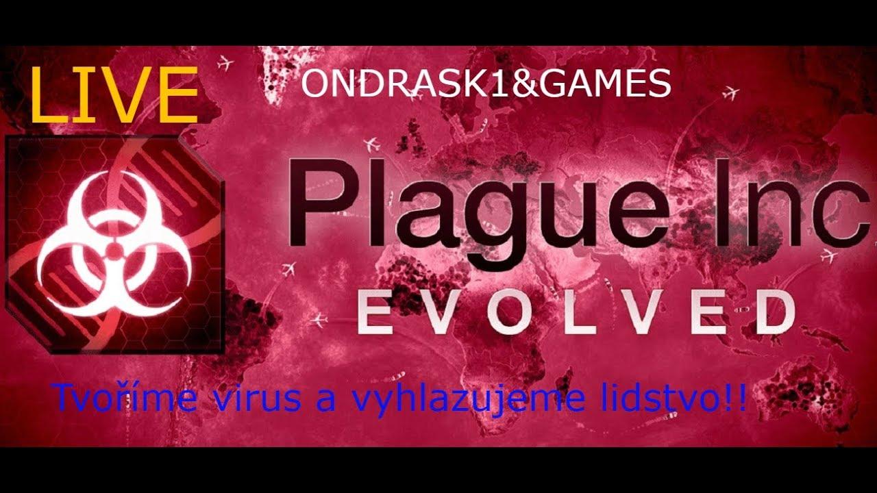 Plague Inc: Evolved - Zmutovaný coronavir? - ondrask1 ...
