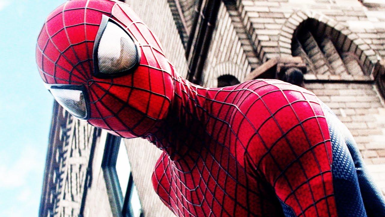 The Amazing Spider Man Stream Hd Filme