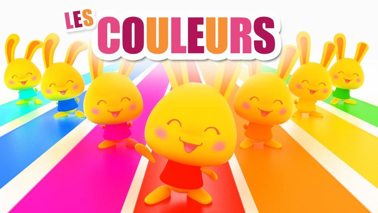 Download Les couleurs