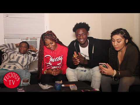 Torxh Talks Salisbury Nc, Hood Stories, The Race Freestyle + More