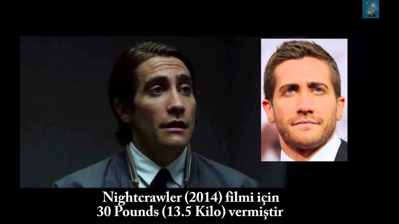 Ünlü Biyografileri #1 - Jake Gyllenhaal Kimdir ?