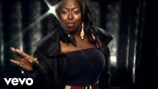 Angie Stone - I Aint Hearin U @ www.OfficialVideos.Net
