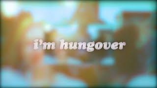 Watch Gnash Hungover  I Miss U video