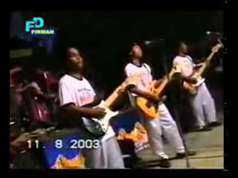 Palapa - Bunga Desa 2003