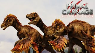 Dinosaur Karaoke - Primal Carnage Extinction || Part 14
