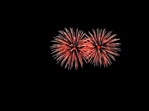 Fireworks - Oak Bluffs, MV August 21st