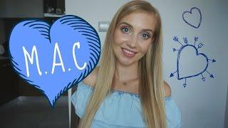 видео Mac Косметика Купить В Киеве